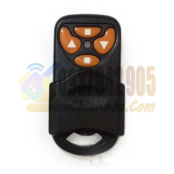 Remote cửa cuốn JGR 303
