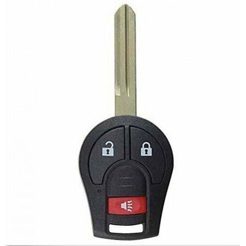 Chìa khóa Nissan Sunny 3 nút chính hãng đời 2014 Chuyên làm chìa khóa điện Sunny giá rẻ