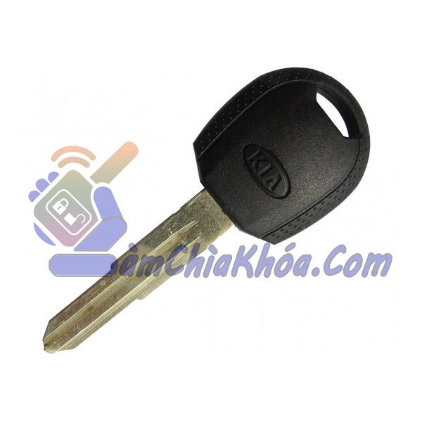 Chìa khóa cơ xe Kia giá rẻ Thợ chuyên mở khóa làm chìa khóa ô tô