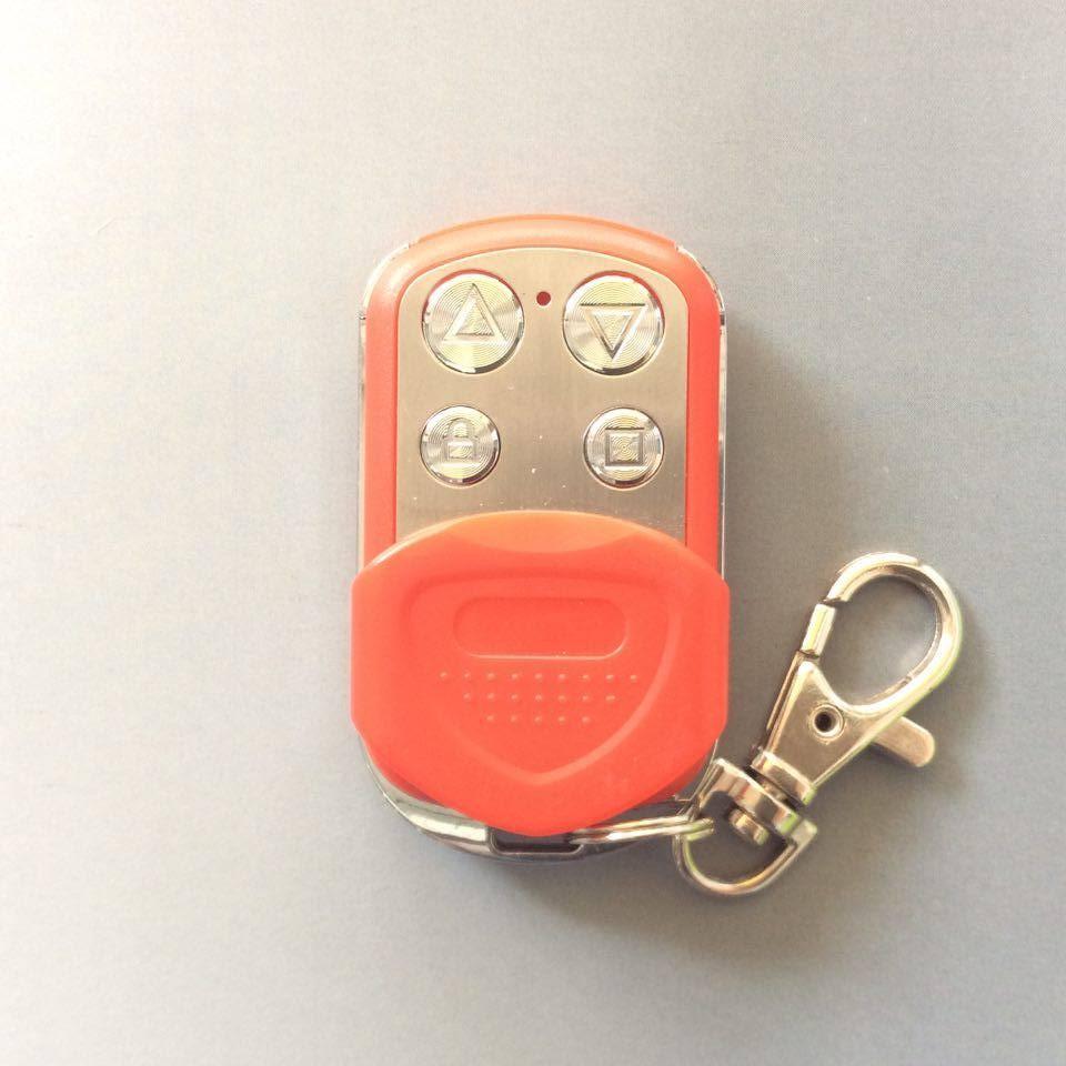 Chìa khóa cửa cuốn chống nước giá rẻ
