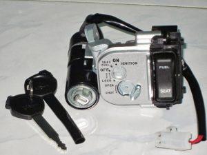 Sửa khóa Vision Thay ổ khóa xe Vision giá 500K tại TPHCM