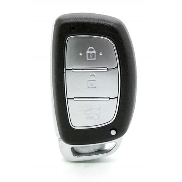 Chìa khóa thông minh Hyundai Tucson nguyên bản theo xe