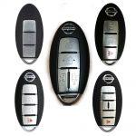 Chìa khóa thông minh Nissan Altima Path Finder giá rẻ