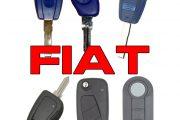 Chìa Khóa Xe Fiat
