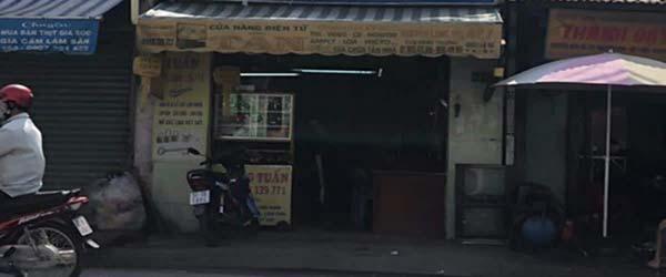 Hồng Tâm chuyên sửa khóa tại nhà Quận 1 - Tiệm cắt chìa khóa ở đường Cô Giang